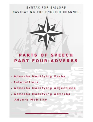 Parts of Speech~Adverbs 207-223